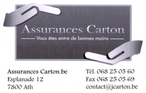 AssurancesCarton