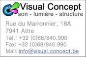 Visual concept