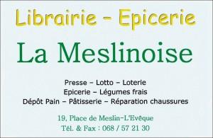 La Meslinoise