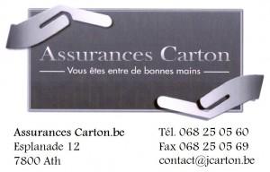 AssurancesCarton
